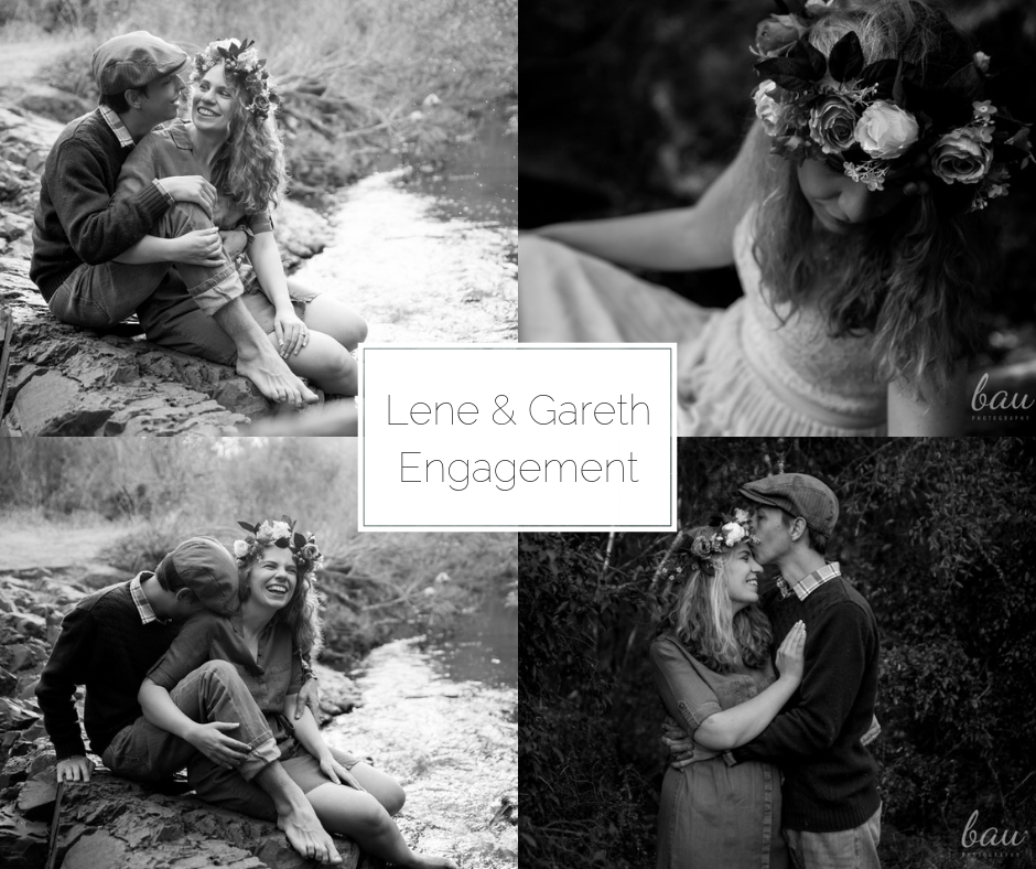 Lene & Gareth