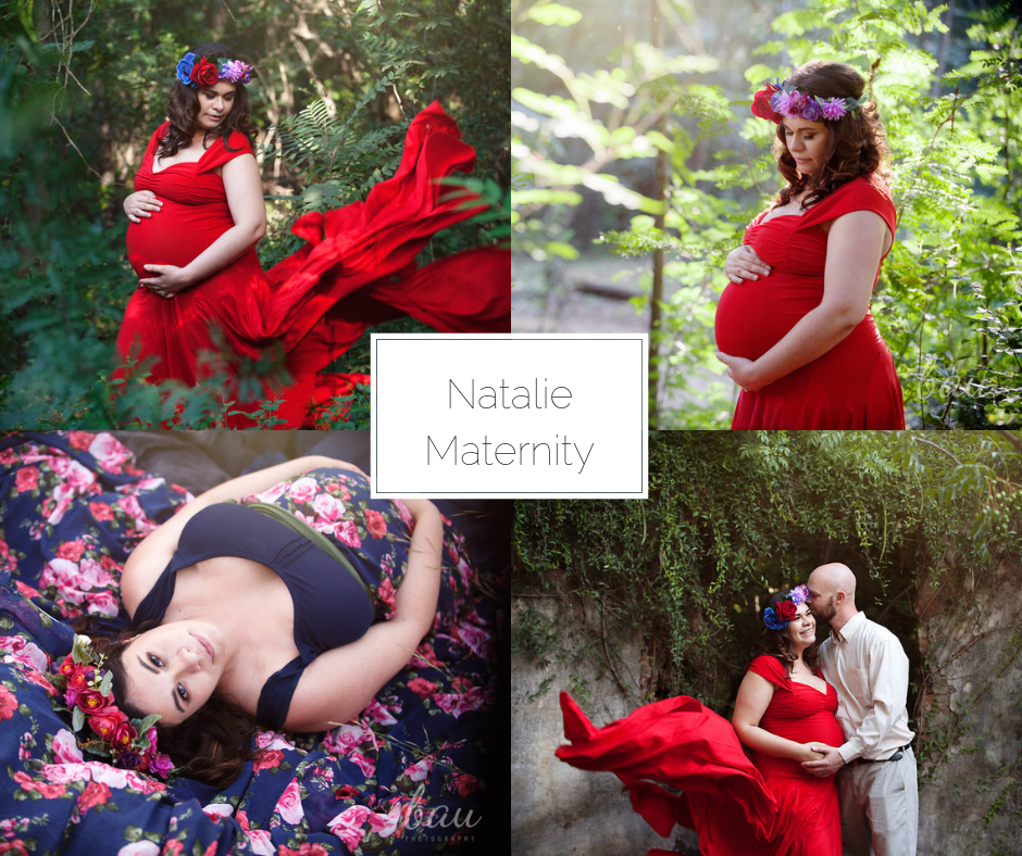 Natalie Maternity