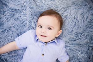 Daniel 6 Months