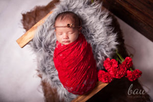 Eden Newborn