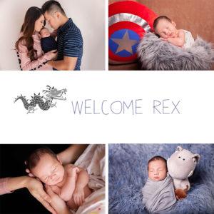 Rex Newborn