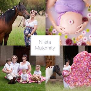 Nileta Maternity